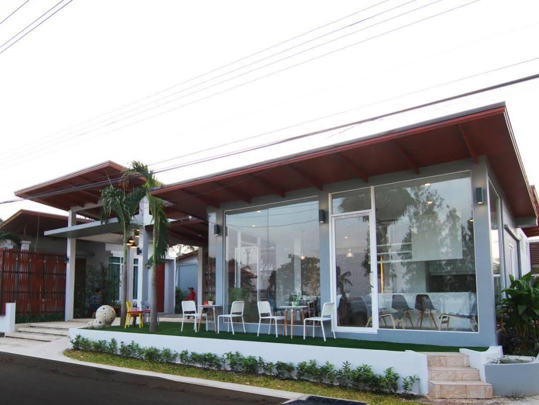 TRaya Resort PranBuri
