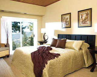 Perennial Vacation Club at Tahoe Village