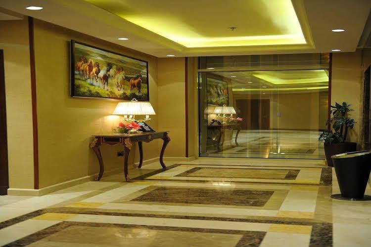 Suite Inn Riyadh