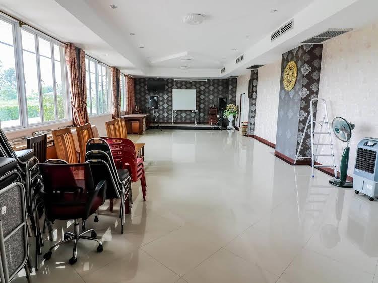 NIDA Rooms Jasmine Palace Nong Bua