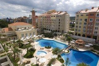 II Campanario Villagio Resort