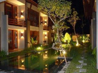 Casa Bidadari Bali
