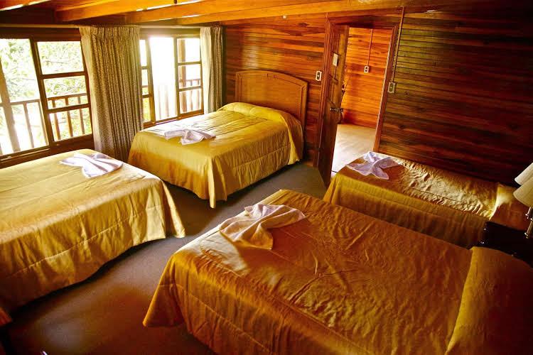 Santa Elena Lodge