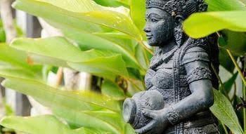 Villa Savvoya Seminyak Bali