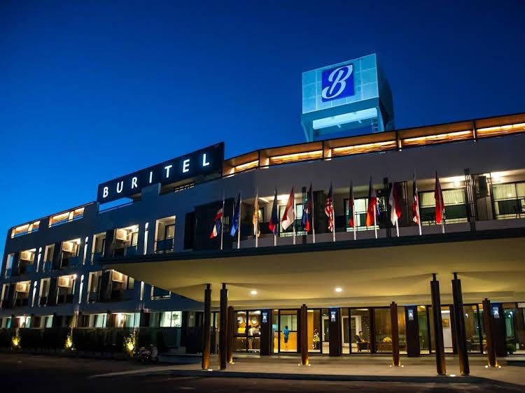 Buritel Hotel