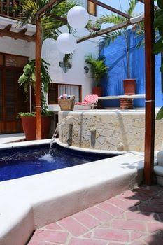 Palenque Casa