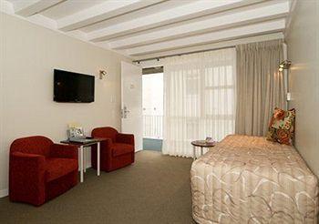 Quality Hotel Barrycourt
