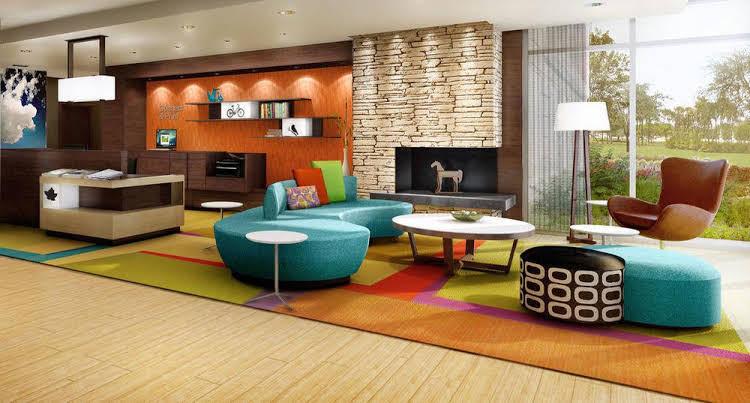 Fairfield Inn and Suites by Marriott Niagara Falls