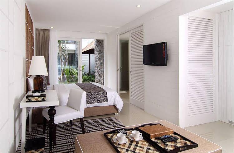 Astana Kunti Suite Villa