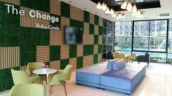 The Change Suites Korat