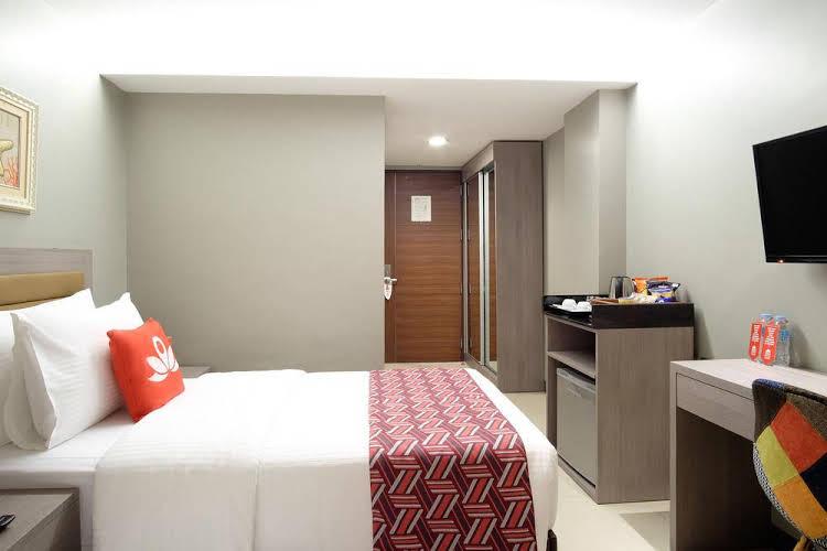 ZEN Rooms San Antonio Makati