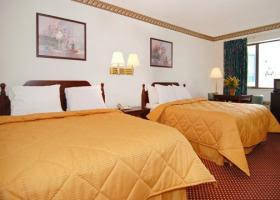 Econo Lodge Inn and Suites Southeast