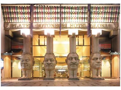 Dotonbori Hotel Osaka