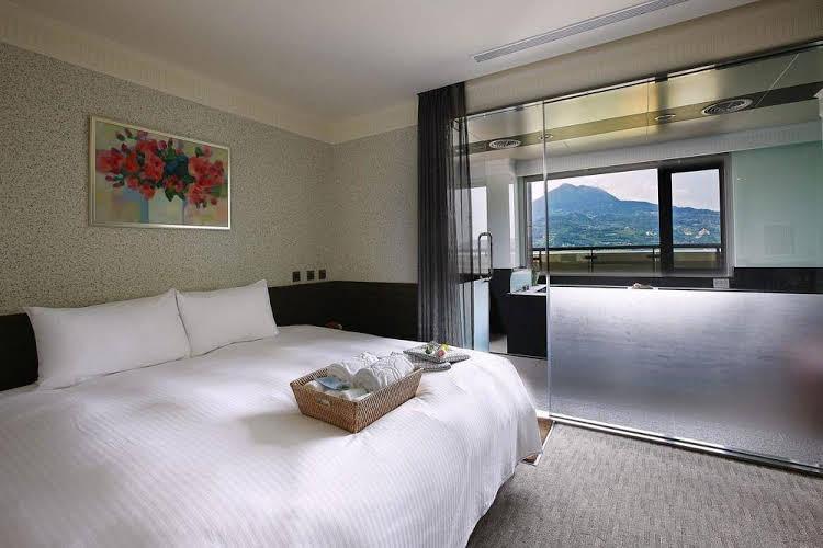Fullon Hot Spring Resort Tamsui