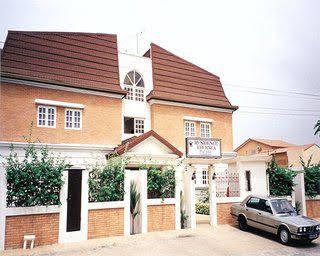 La Residence Eburnea