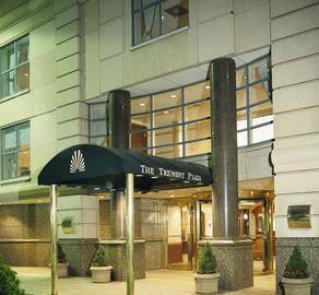 The Grand Historic Venue Tremont Suites Plaza Downtown Baltimore