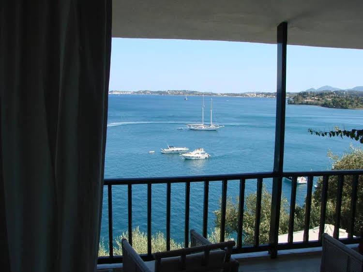 Marlina Seaside Villas