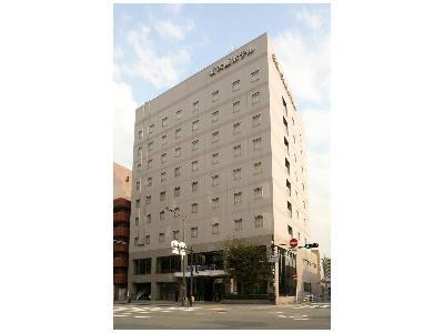 Shin-Osaka Hotel