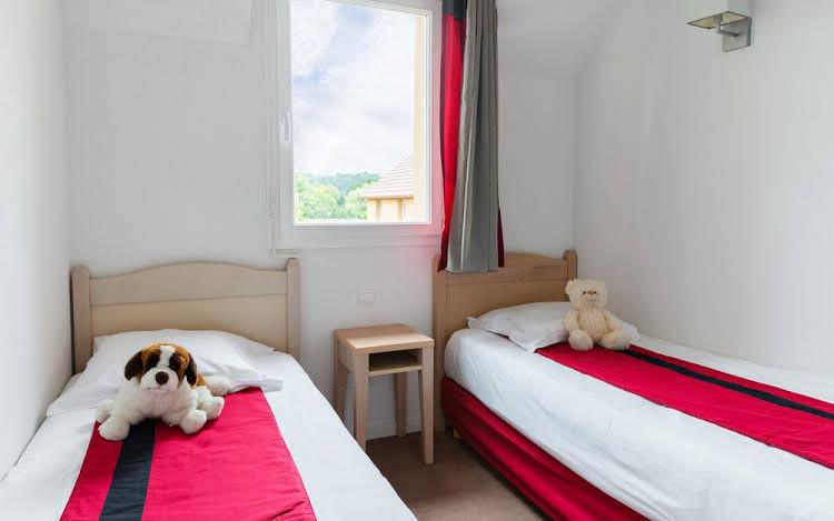 Residence Lagrange Vacances Les Bastides de Lascaux