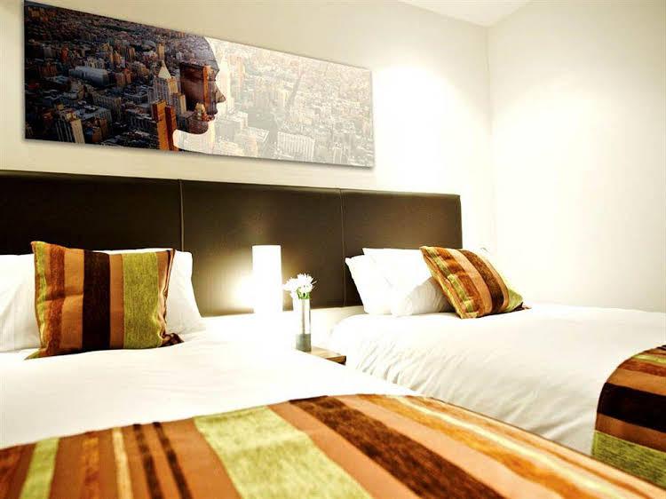Staycity Aparts Laystall Street