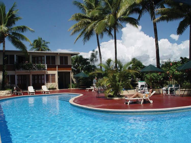 Hexagon International Villas and Spa