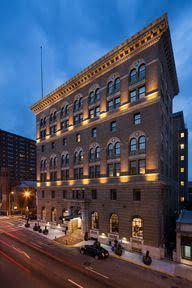 Indigo Baltimore Downtown