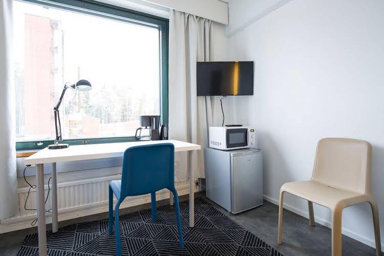 Forenom Espoo Otaniemi Hostel