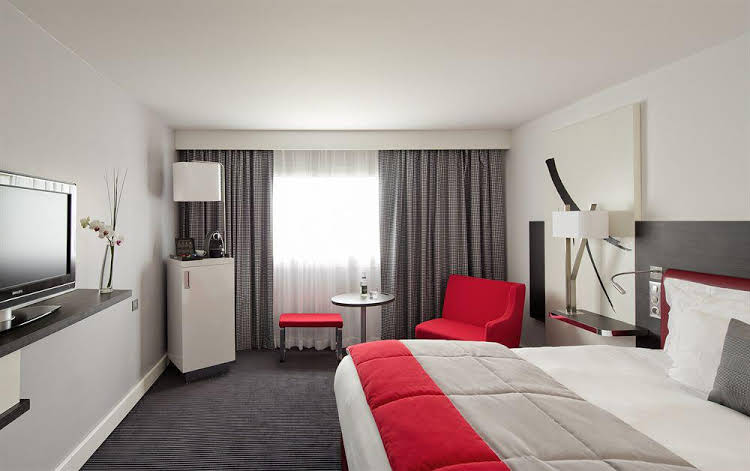 Mercure Paris CDG Airport and Convention