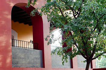 Boutique Hacienda del Gobernador Colima