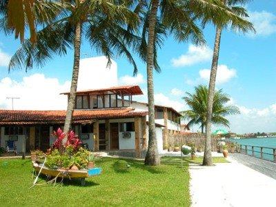 Pousada Villa Do Sol