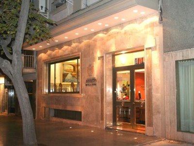 Ariosto Hotel And Suites