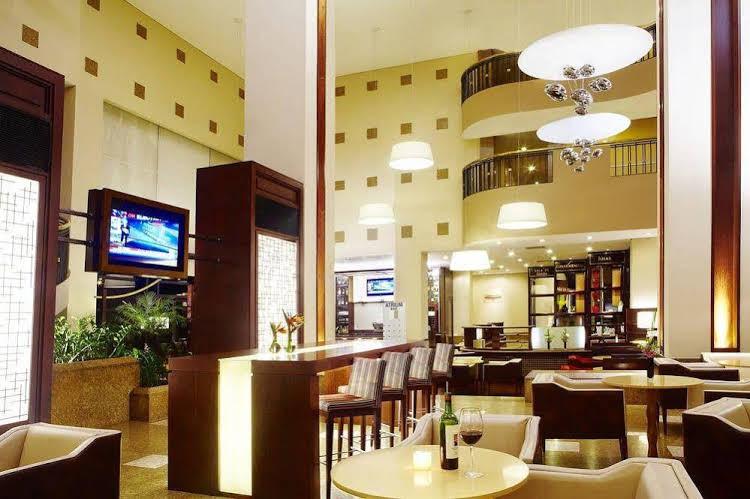 Sao Paulo Airport Marriott