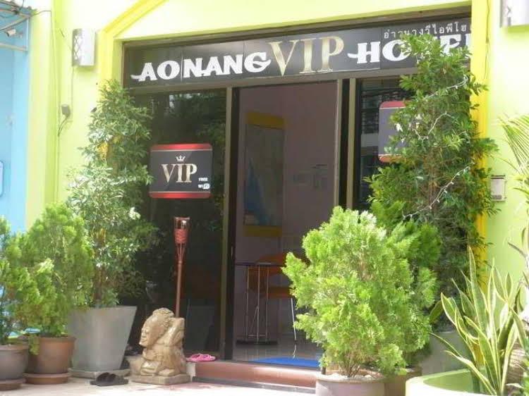 Ao Nang Vip