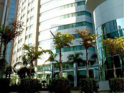 Park Suites Itc Faria Lima