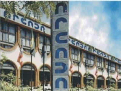 Arcada Hotel And Bistro