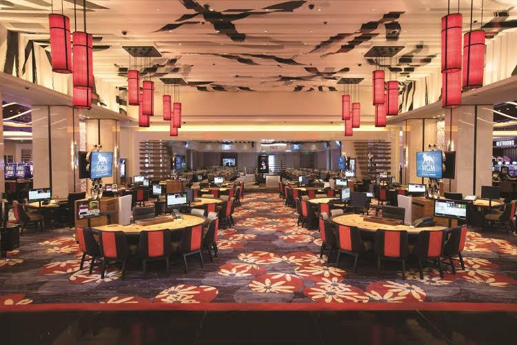 MGM National Harbor Resort and Casino