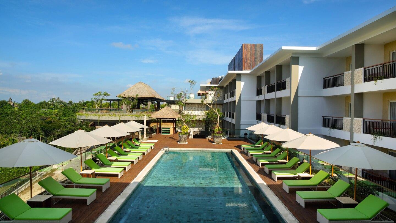 Sthala A Tribute Portfolio Hotel Ubud Bali