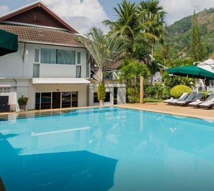 Serenity Phuket