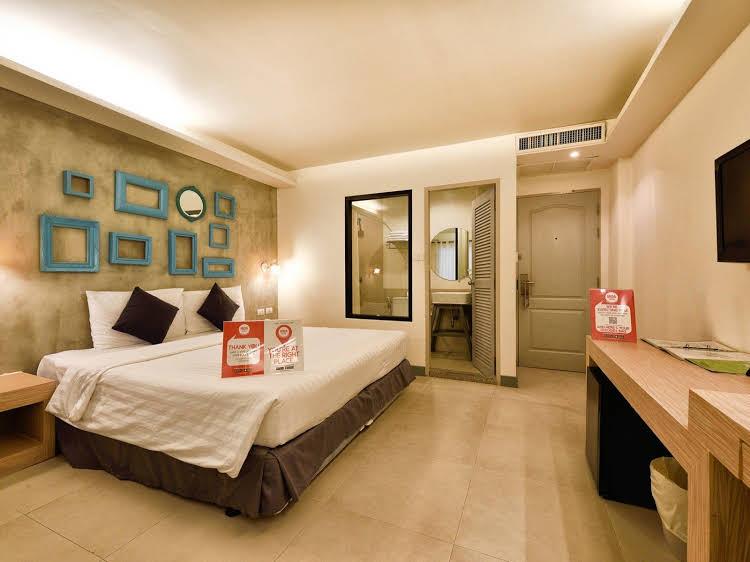 NIDA Rooms Patong Beach Bungalow