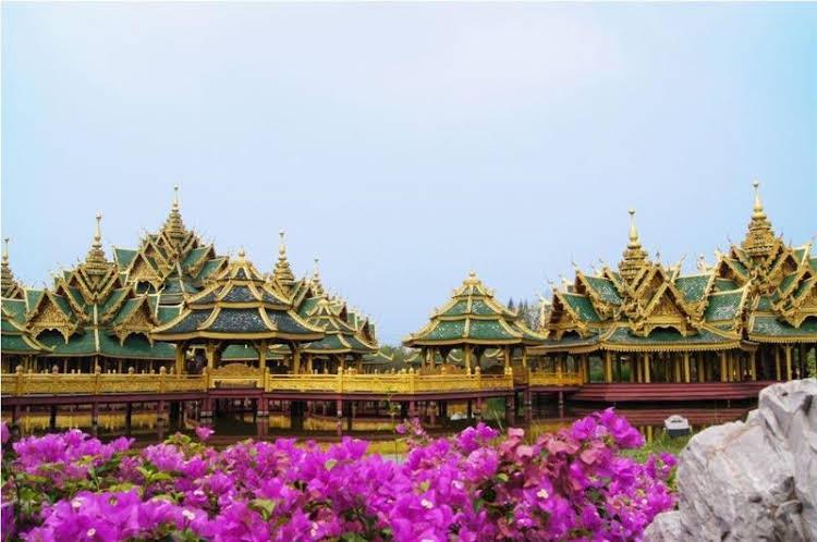 Bay Bangkok