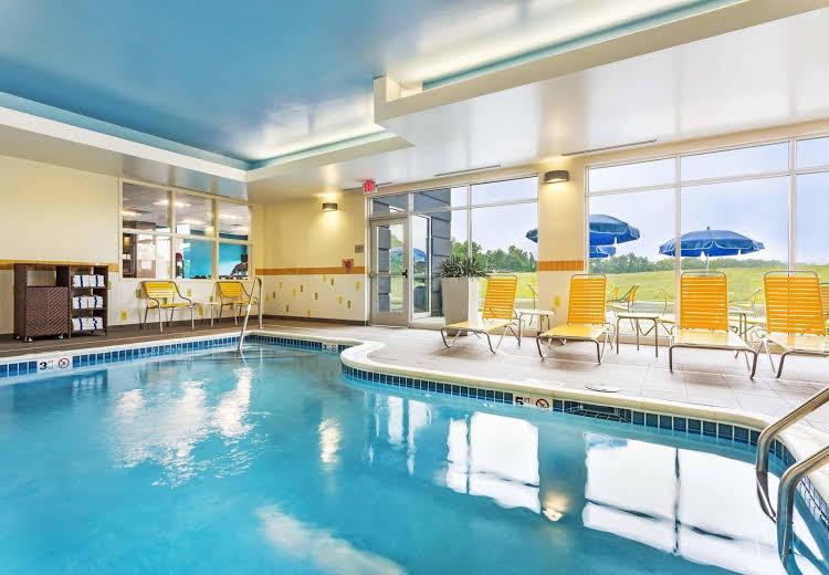 Fairfield Inn and Suites by Marriott Johnson City
