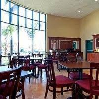 Comfort Inn and Suites Near Universal N Hollywood Burbank