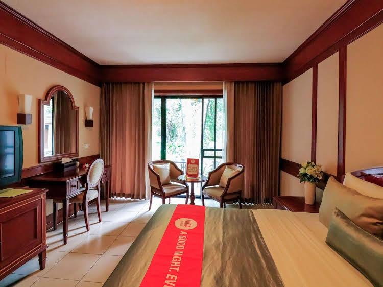 NIDA Rooms Bou Sang Village Jasmine