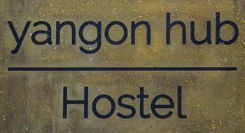 Yangon Hub Hostel