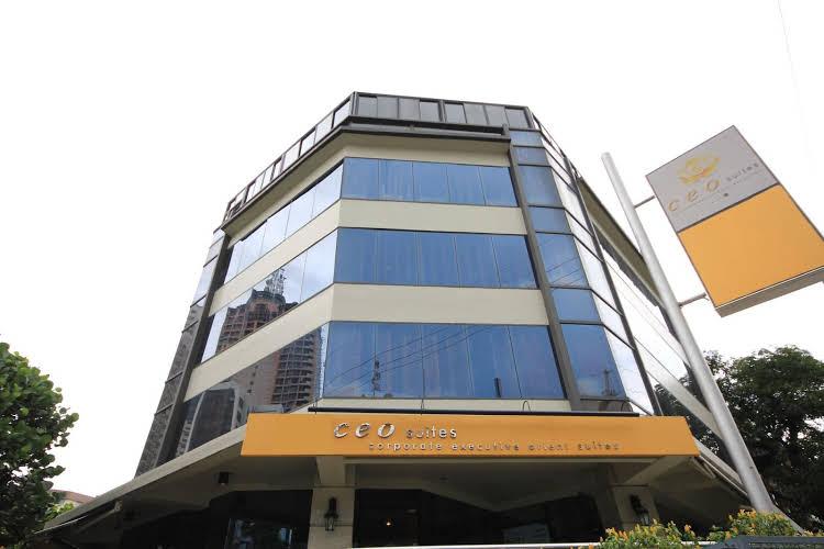 Corporate Executive Orient Suites