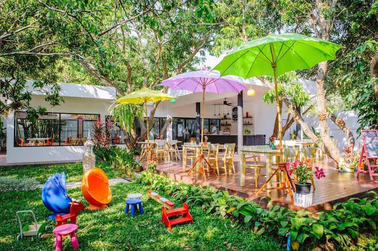 Mango T Villa Chiang Mai Resort