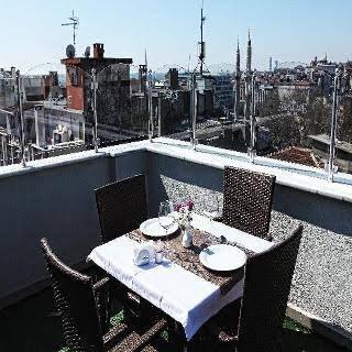 ASPALACE ISTANBUL