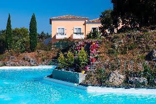 Louis Corcyra Gardens