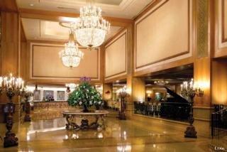Grand Hi Lai Hotel Kaohsiung