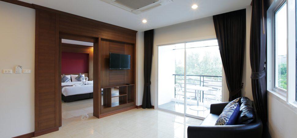 Sung Thong Resort y Spa
